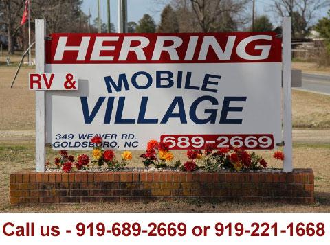 RV Hookups - Goldsboro NC - North Carolina - Wayne County